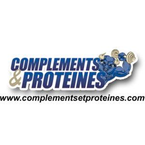 Complement et prot logo