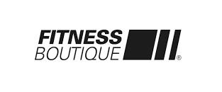 LogoFitnessBoutique