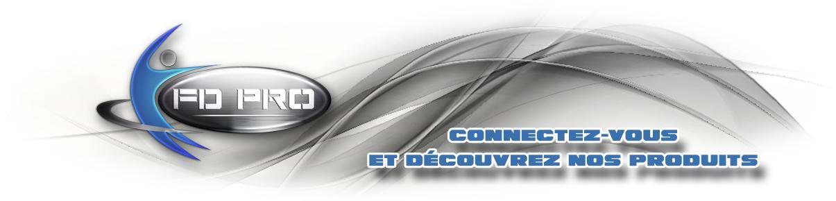 FD-PRO Bannière