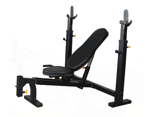 banc d velopp couch powertec fitness distribution fitness distribution. Black Bedroom Furniture Sets. Home Design Ideas