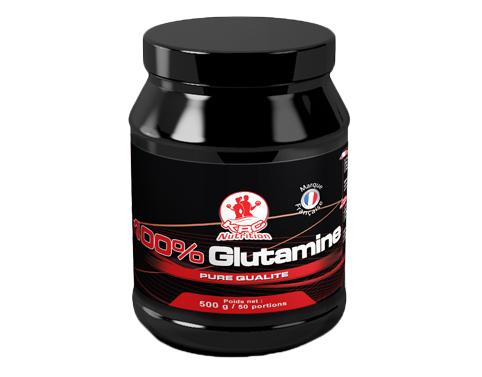 Glutamine Image
