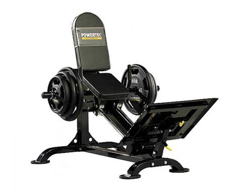 Machine Presse à Cuisse Image