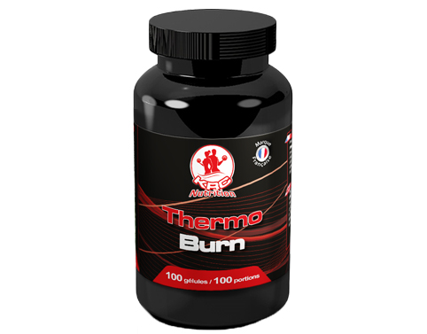 Thermo Burn Image