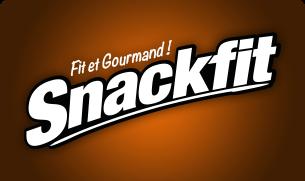 Snackfit Bannière