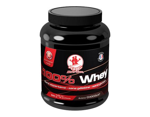 Whey Protéine Image